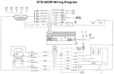2005 chevy factory radio wiring diagram for trailblazer