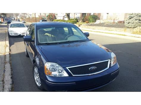 car owners manuals for sale 2005 ford five hundred lane departure warning service manual 2006 ford five hundred how to change top water hose 2005 07 ford five hundred