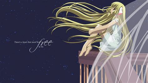 Wallpaper Chi 135 chii chobits wallpaper 23694