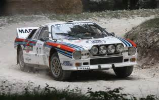 Lancia O37 Guess What Lancia To Return To Wrc In 2014 World Rally
