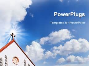 church powerpoint templates best powerpoint template image of a church background