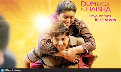 casting film laga indonesia 2015 dum laga ke haisha movie review ratings duration star