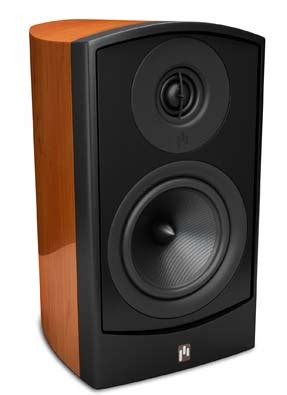 aperion audio verus grand bookshelf speaker review