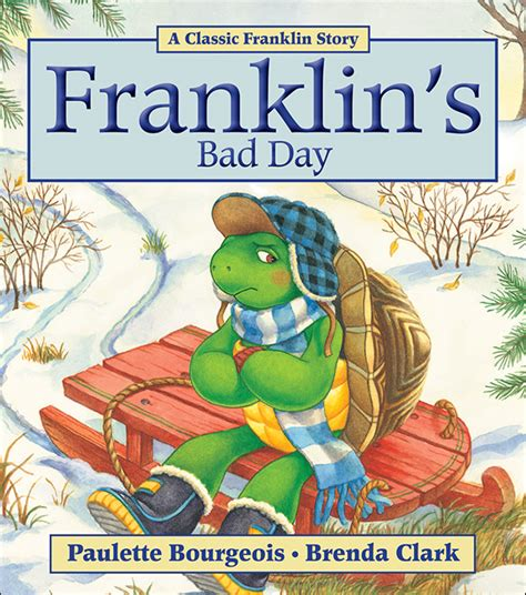 franklin s day franklin wants a pet book on t v im ebay franklin s bad