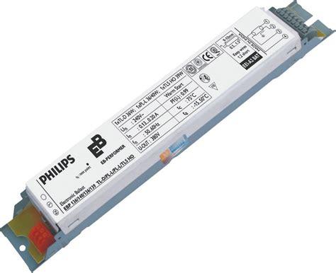 ebp 254 258 255 tl5 ho tld pl l 240v eb p electronic ballast for tl d pl l tl5 ls india