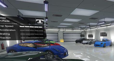 single player garage 綷 gta v 崧綷