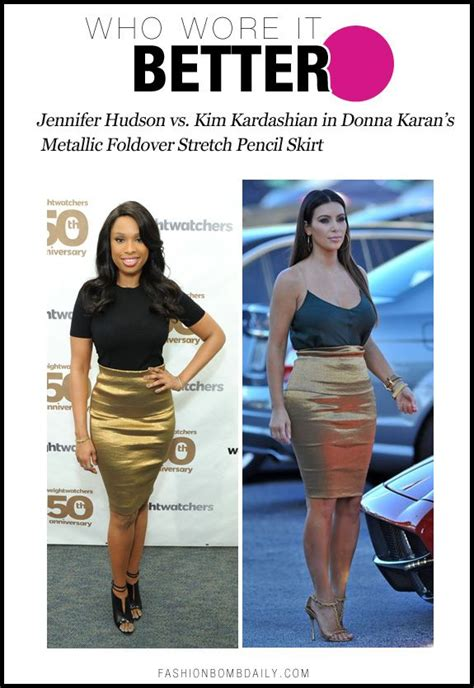 Who Wore Donna Better by 74 Best Images About Who Wore It Better On