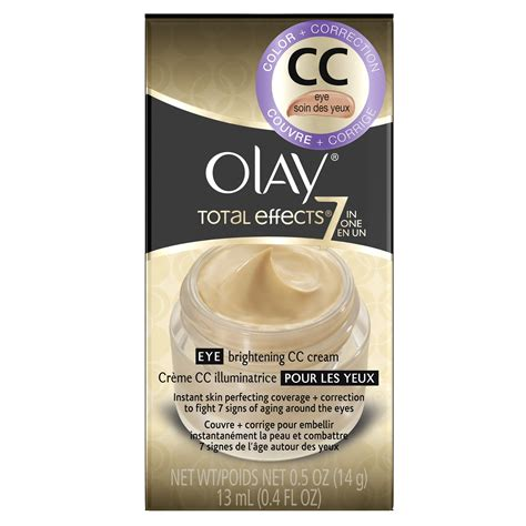 Olay Total Effect Eye total effects eye brightening cc