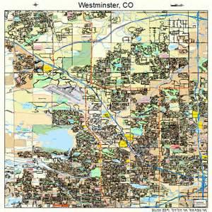 westminster colorado map westminster colorado map 0883835