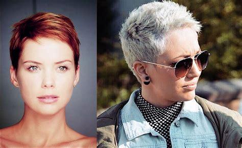2017 pixie haircuts hair trends 2017 pixie haircuts