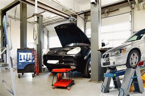 Auto Repair Shop Floor Plans by Automotive Workshop Tools And Garage Equipment Youtube