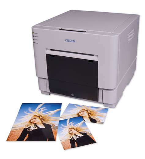 Citizen Cy Photo Printer divitec