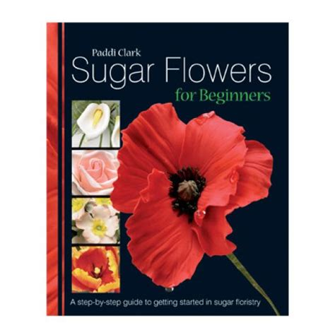 sugar flowers for beginners squires kitchen shop