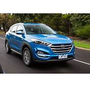 2018 Hyundai Tucson Review  Live Prices And Updates