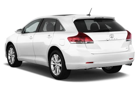 toyota venza 2013 toyota venza reviews and rating motor trend
