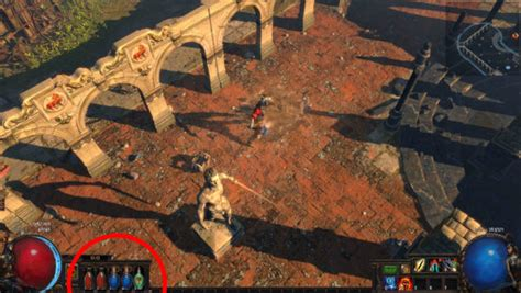 exle of falling path of exile the fall of oriath tips and tricks for
