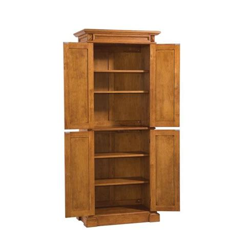 Free Standing Pantry Cabinet by Freestanding Pantry Cabinet For The Home