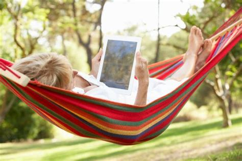 Reading Hammock hammock reading reading places are sacred spaces
