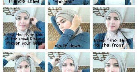 tutorial jilbab berkebaya 5 tutorial hijab kebaya untuk nikahan simple terbaru 2017