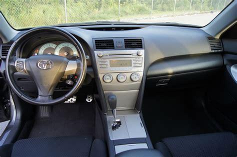 2011 Toyota Camry Interior Toyota Camry 2011 Interior