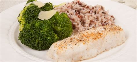 Fish Brown Rice And Vegetable Detox Diet by 700 Calorie Fish Vegetable Grain Dinnersitalian