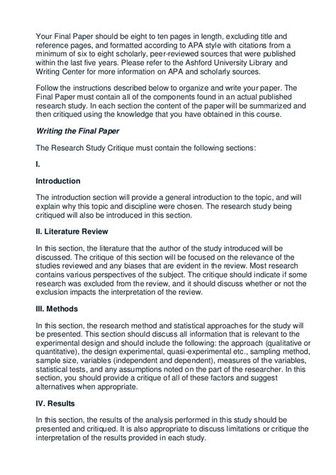 sections of a research paper methods section apa exle gse bookbinder co
