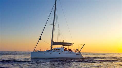 boat cruises beaufort nc beaufort nc yacht charter catamaran cruise cape lookout