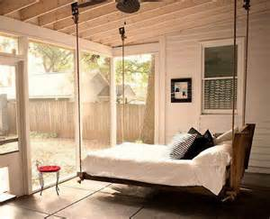 outdoor porch bed swing porch swing bed outdoor decor pinterest