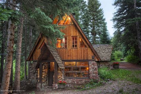 689 best cabins images on