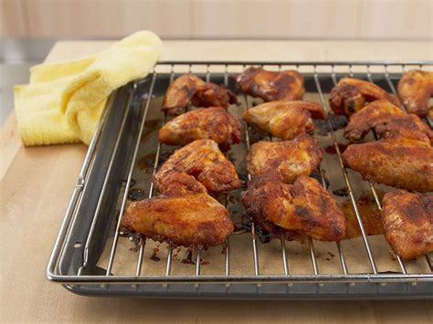 ricette cucina donna moderna alette di pollo al forno scuola di cucina