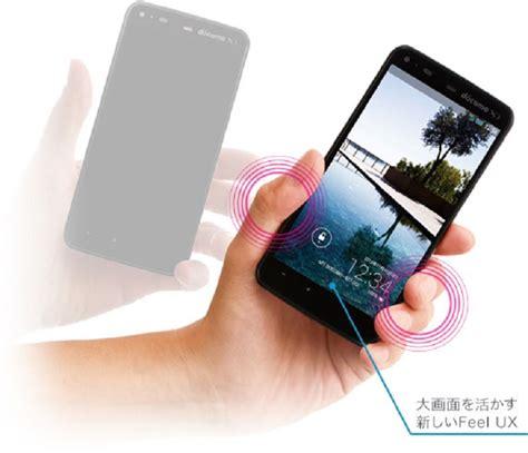 Sharp Aquos Zeta Sh 01f 3g Second sharp aquos phone zeta sh 01f
