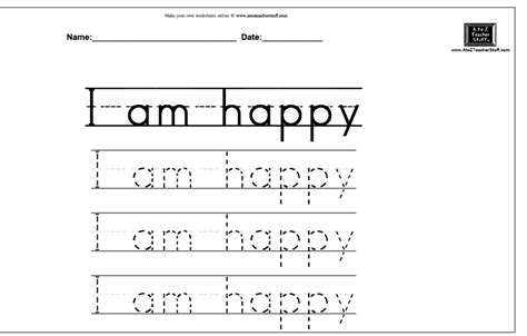 12 best images of 4 year worksheets 4 year