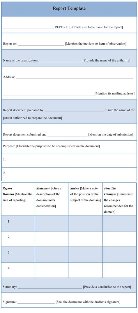 car accident incident report for car accident sle