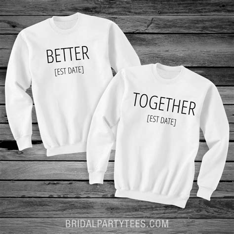 Matching Tees For Couples Best 20 Matching Shirts Ideas On