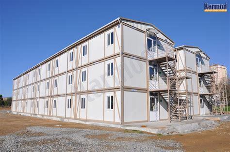 labour accommodations prefab uae