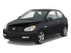 Hyundai Accent 2008 2008 Hyundai Accent Reviews And Rating Motor Trend
