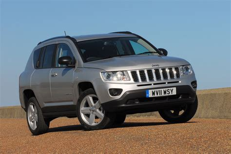 Suv Compass Jeep 2011 Jeep Compass Suv Starts At 163 16 995 27 783 In Uk