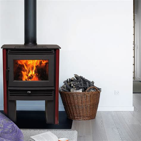 Pacific Energy Fireplace Products by Pacific Energy Neo 1 6 Stove Stamford Fireplace