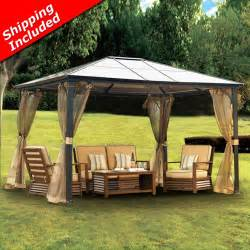 5 X 10 Gazebo High Quality 10x12 Gazebo 5 10 X 12 Hardtop Gazebo