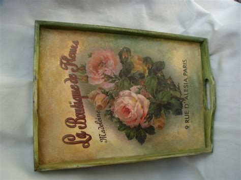 Can You Decoupage On Wood - 111 best images about decoupage ideas on