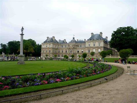 boulay frankreich beautiful parks and gardens in