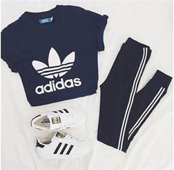 adidas clothes adidas adidas shoes american american style brand image 3500967 by marine21 on