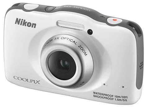 Kamera Nikon S32 stabil coolpix aw120 und s32 nikon photoscala