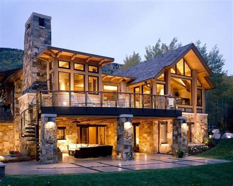 Colorado Style House Plans by 25 Best Ideas About Walkout Basement On
