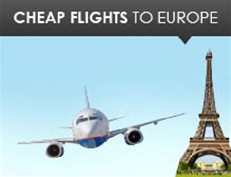 cheap flights and packages to europe from india photo gallery travel
