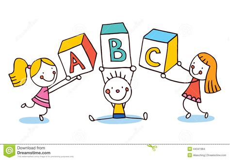 Galerry alphabet letters coloring book