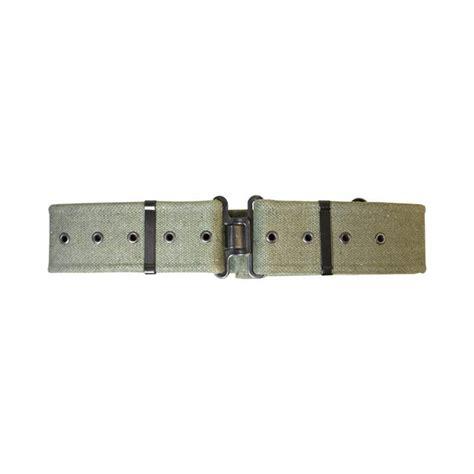 pattern web belts 58 pattern web belt ranger army surplus store