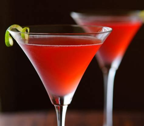cosmopolitan drink cosmopolitan carnet de cocktails contemporains