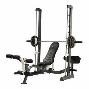 Buy Weight Bench - tunturi weight bench pure compact smith 6 0 best buy at t fitness