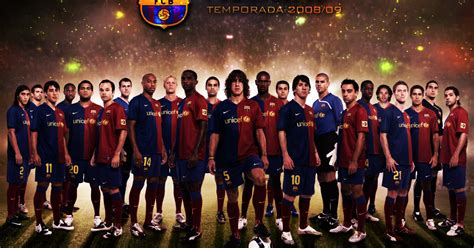 fc barcelona team wallpaper   fc barcelona wallpapers